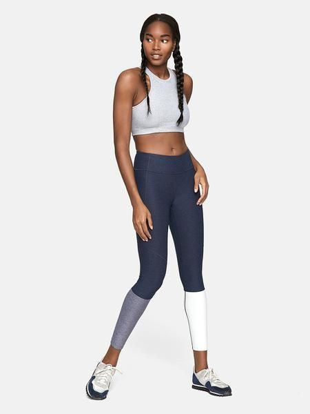135c357a32702 Outdoor Voices Dipped Warmup Legging | A T H L E T I C S | Leggings ...