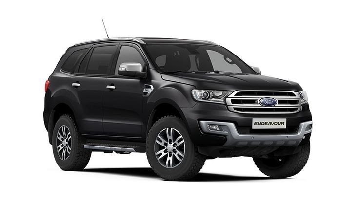 Awesome Ford 2017 2017 Ford Endeavour Colors White Grey Red