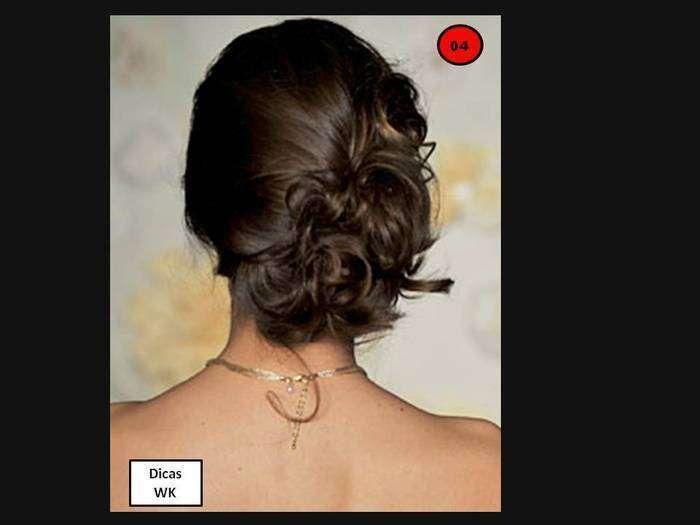 PENTEADOS 2: CABELOS MÉDIOS E LONGOS PRESOS - STUDIO WK cabelo & beleza