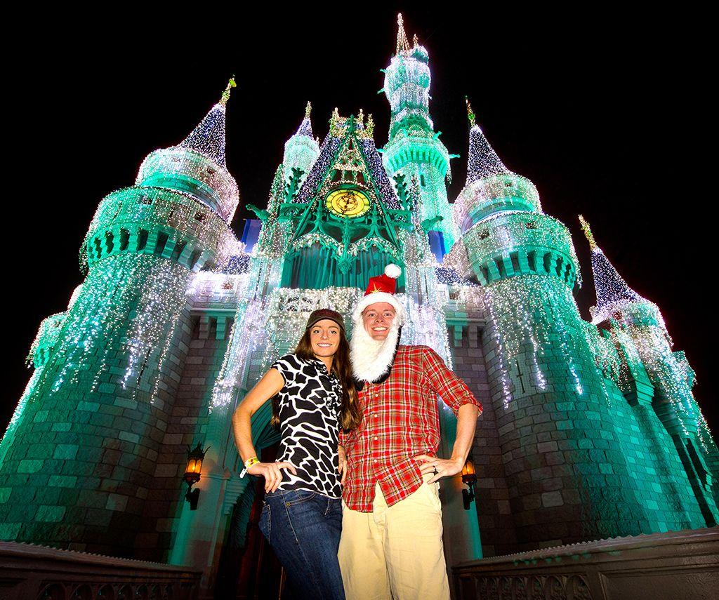 Ultimate 2019 Disney World Christmas Guide