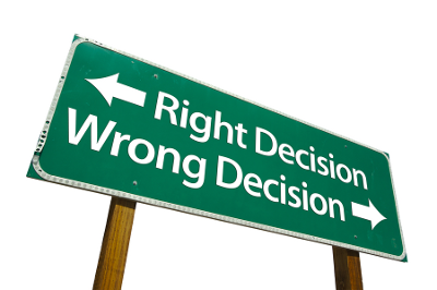 The Most Important Leadership Decision You Will Ever Make