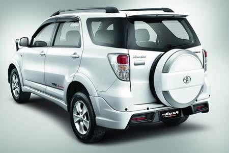 Harga Toyota Terbaru Daftar Harga Mobil Toyota Semua Type Toyota Suv Car Trd