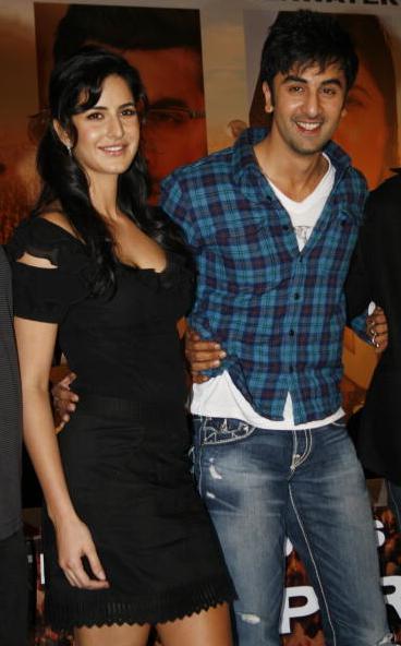 Happy Birthday Ranbir Kapoor Katrina Kaif Spotted With Ranbir Kapoor Katrina Kaif Photo Katrina Kaif Ranbir Kapoor