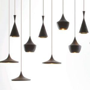 Queensland Homes Design According To Tom Dixon Ceiling Lamp Black Black Ceiling Lighting Light