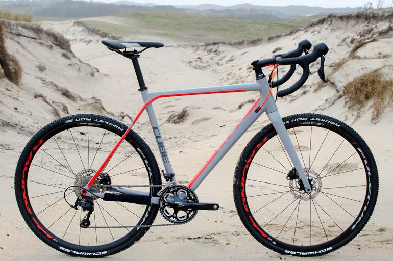 c5ba2195f72 Review: Cube Cross Race Pro cyclocrosser | Bicycle & cycling | Fahrrad