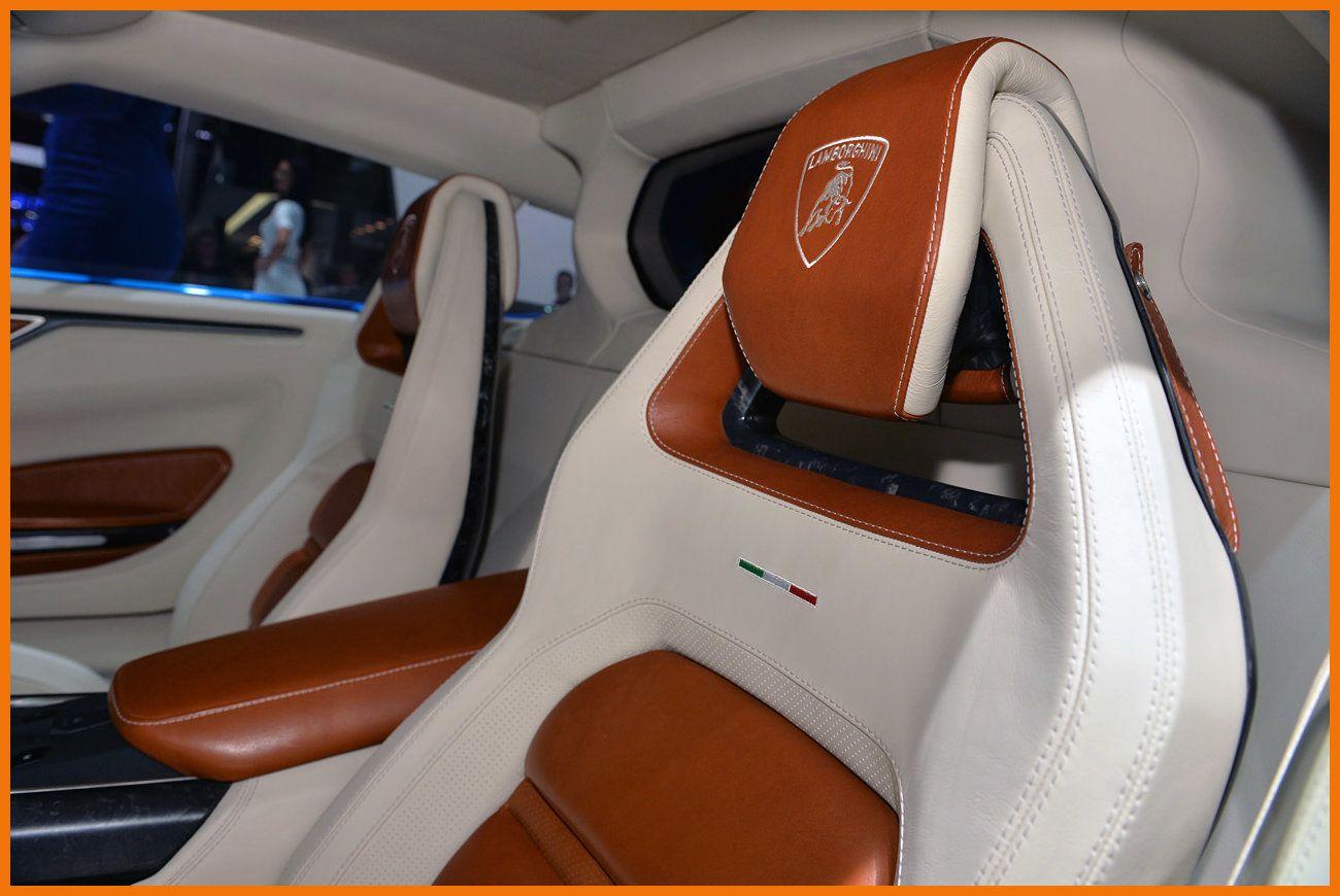 Lamborghini Asterion Lpi 910 4 Interior Seats Wallpaper