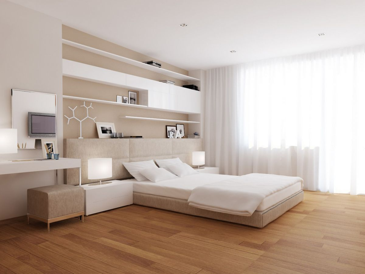 Master Bedroom Design Ideas Simple Interior With White Warm Brown Best Simple Master Bedroom Design Design Inspiration