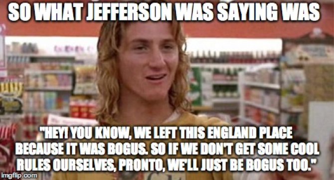 Jeff spicoli quotes