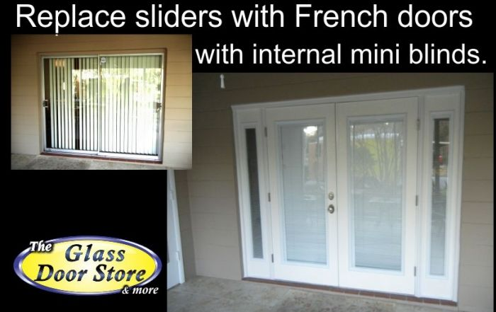 Exceptionnel Patio Door Replacement Glass