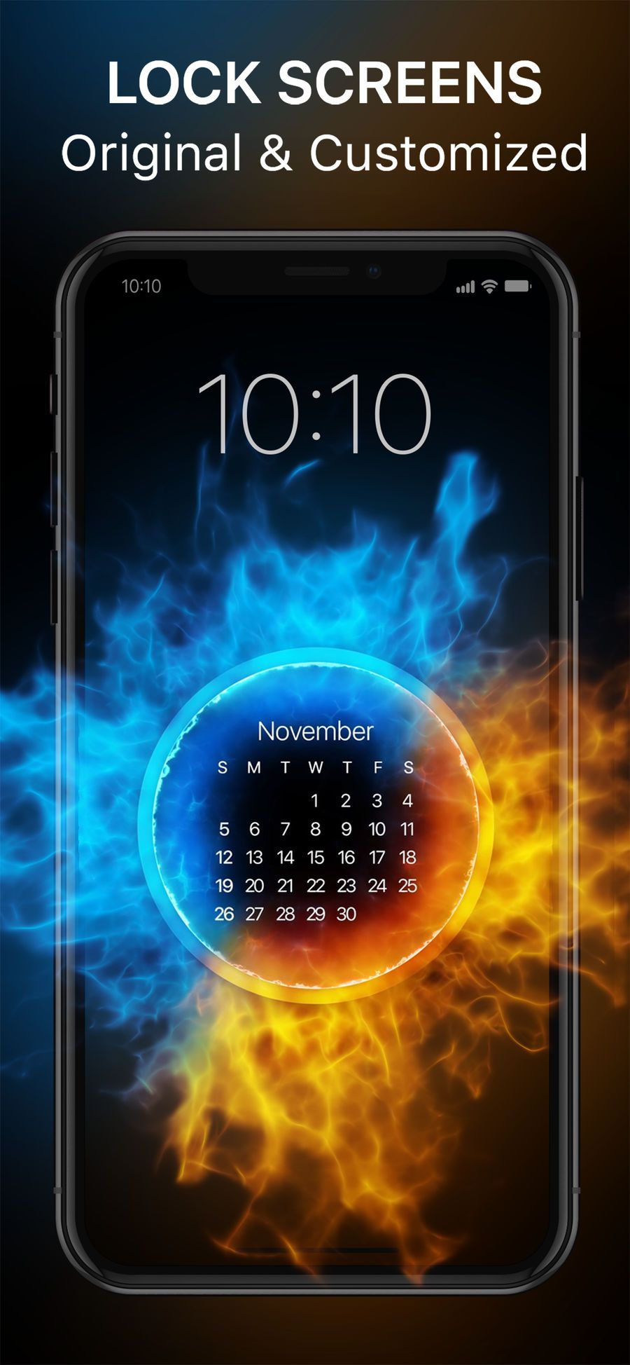 Live Wallpapers Hd Themes On The App Store Gambar