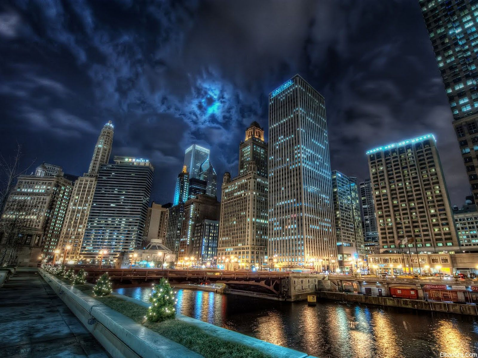 بالصور Cityscape Wallpaper Cityscape Hdr Photography