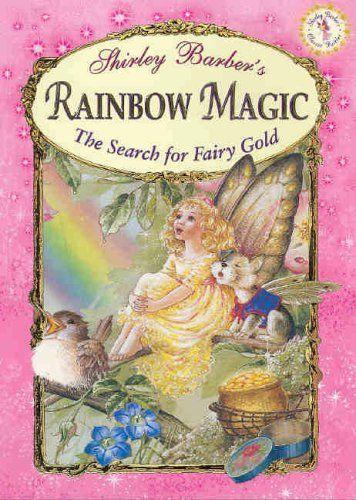 rainbow magic fairy books pdf