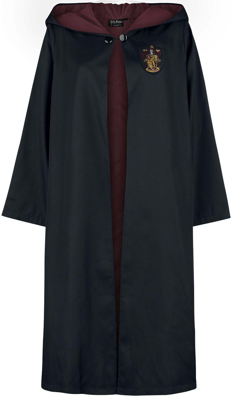 Gryffindor Harry Potter Kleidung Harry Potter Uniform Harry Potter Umhang