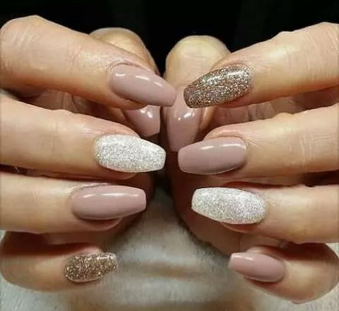 Fall/Winter 2016 Nail Art Inspiration More Nail Design, Nail Art, Nail  Salon, Irvine, Newport Beach - Pin By Lety Lopez On Mis Peinados Pinterest Make Up, Nail Nail