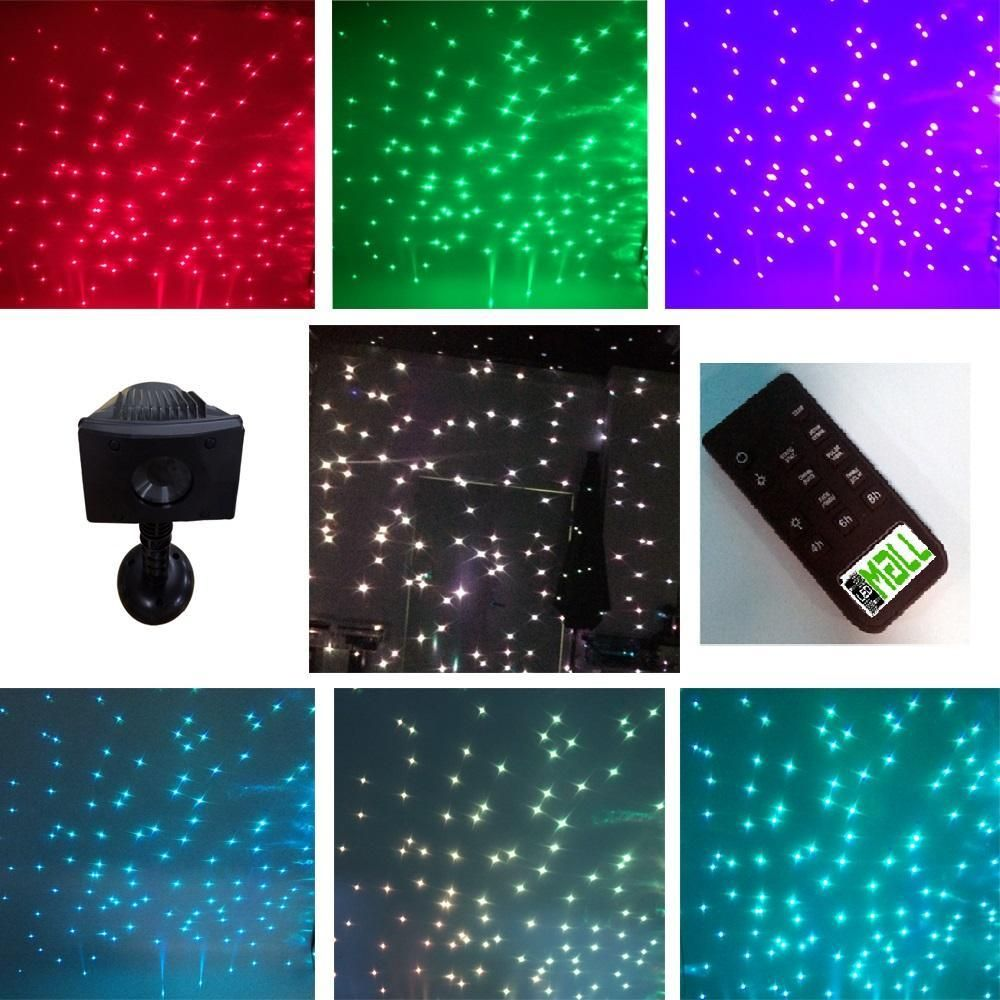 Blue Red Green Led Laser Christmas Lights Projector Outdoor Ledmall Laser Christmas Lights Lazer Lights Star Shower Laser Light