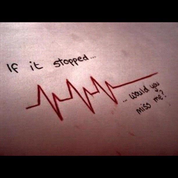 broken heart tattoos for girls | short-broken-heart-quotes-for ...