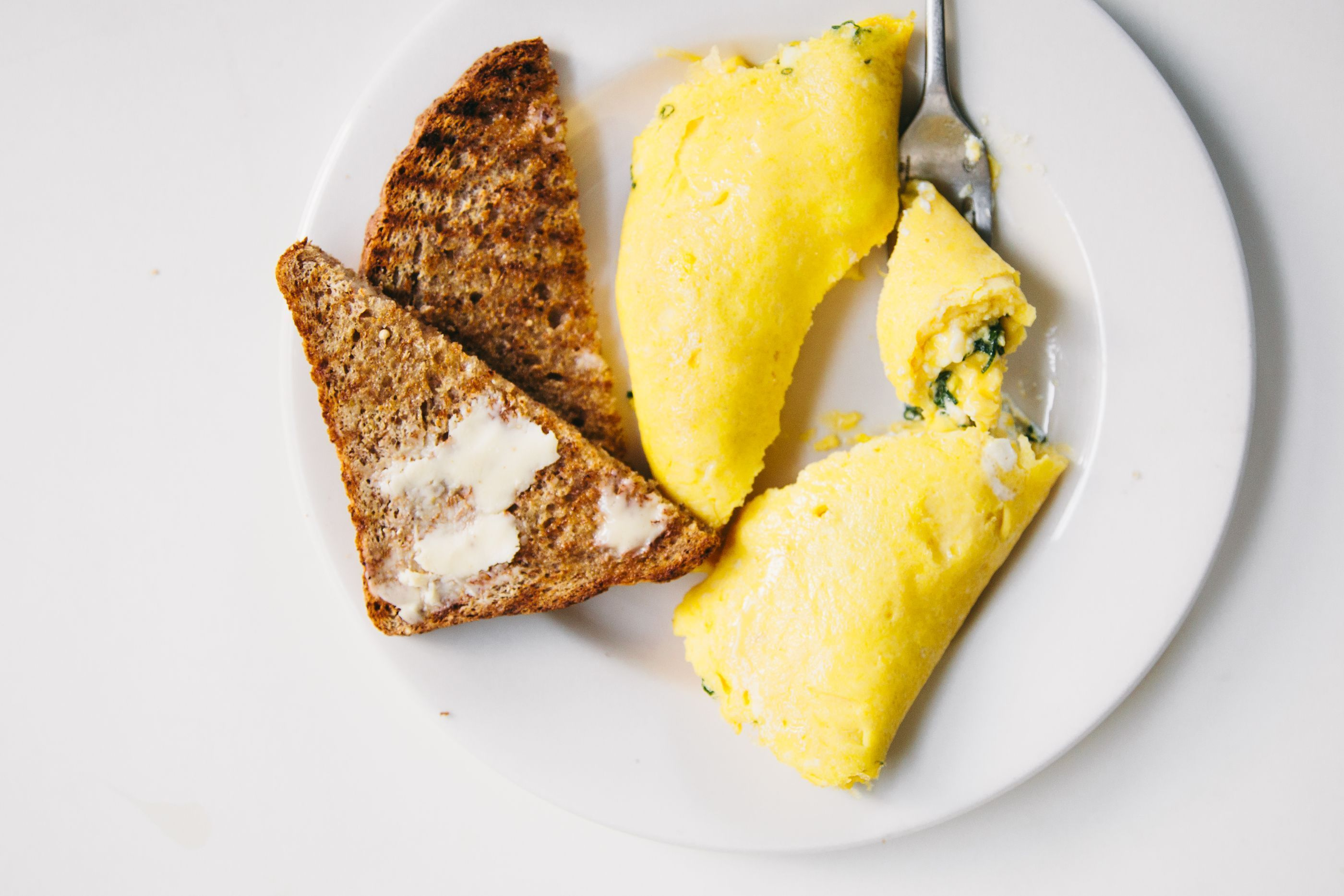 How to Make a French Omelette on Food52