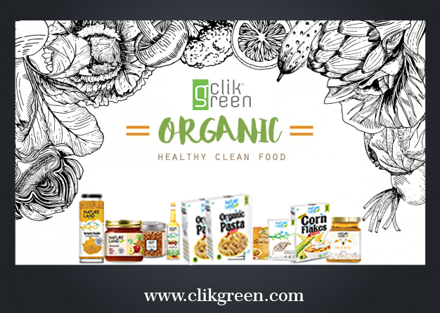 Eat Healthy Live Healthy with natural sustenance