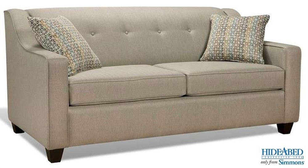 Rebecca Simmons Condo Sofa Bed Small E Plus