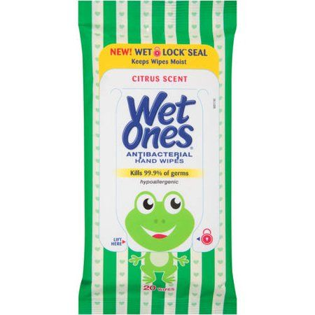 Household Essentials Disinfecting Wipes Cleaning Wipes Body