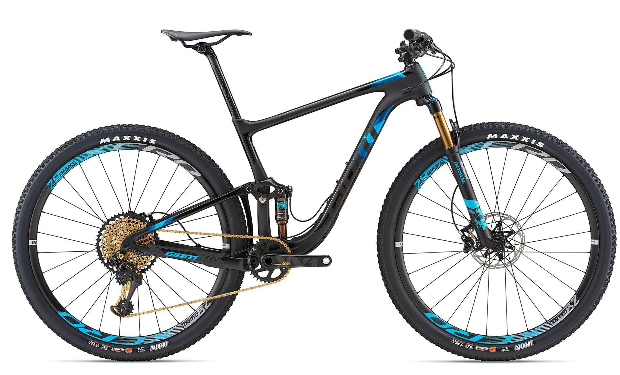 Giant S 2018 Mtb Range Is The Best Yet Australian Mountain Bike