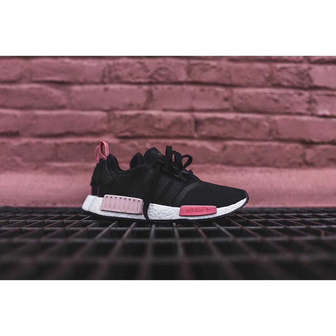 Black � Ready Stock!! Adidas NMD ...