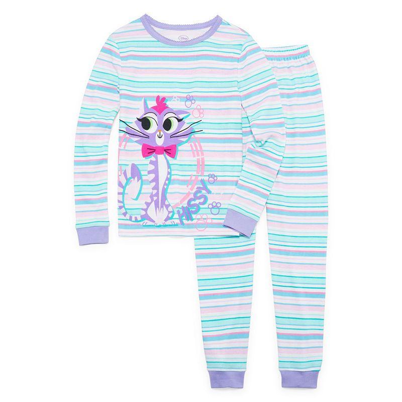 4f8666c18 Disney 2-pc. Puppy Dog Pals Pajama Set Girls | Products | Girls ...