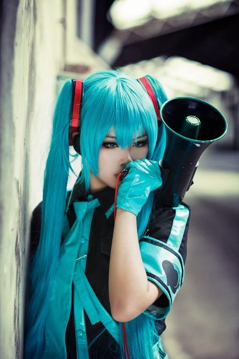 miku love is war cosplay google search cosplay