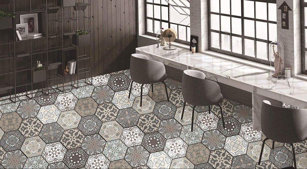 Vinyl Floor Wall Tiles Sticker Waterproof Non Slip Tiles Decal For Kitchen Bathroom Self Adhesive Peel And Stick Pvc Wall Vinyl Flooring Pvc Wall Tile Decals
