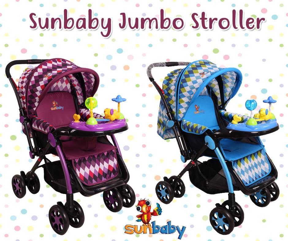 Pin by Sunbaby on Sunbaby Strollers & Prams Online India