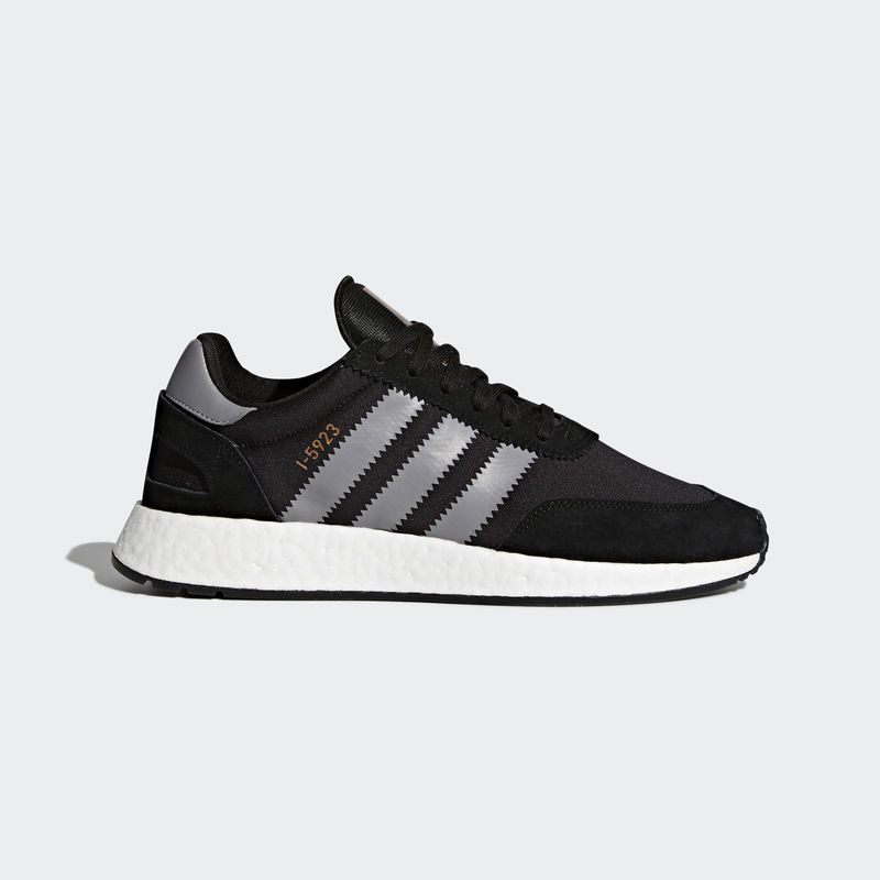 adidas I 5923 BlackGrey | Tenisky
