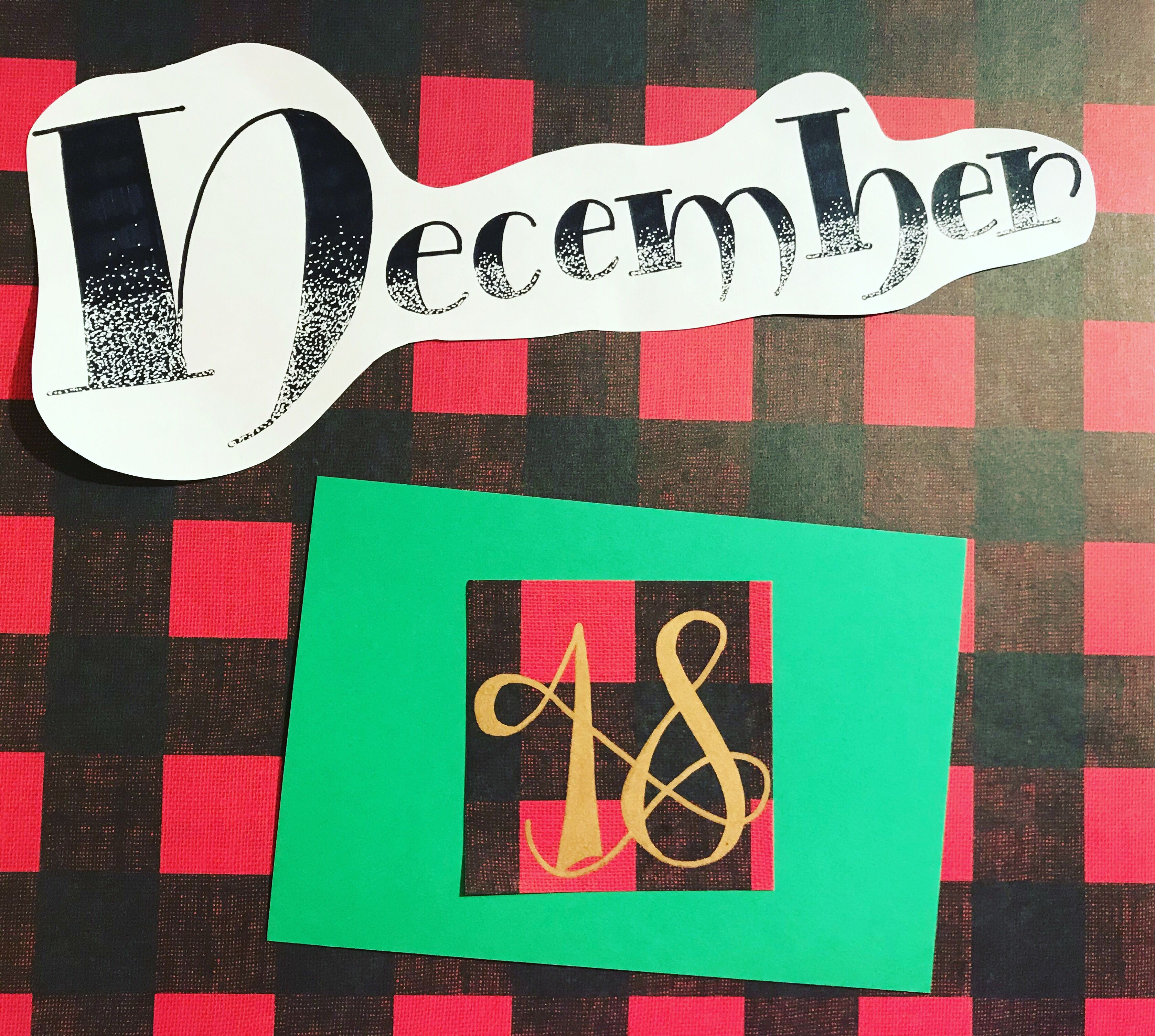 Pin on Christmas Countdown by 89 Wishes