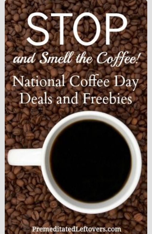 Pin by Grammie Newman on Cards   National coffee day, Free ...