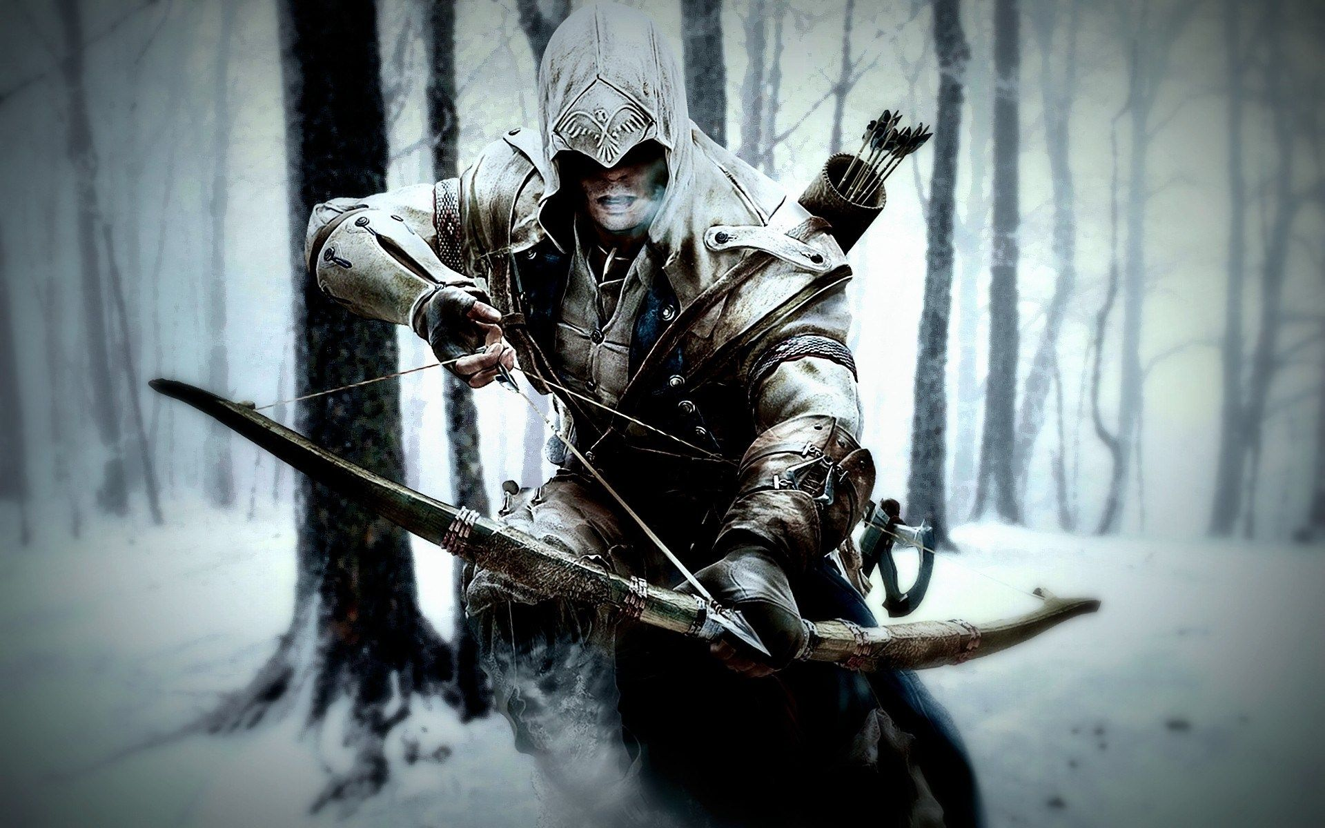 Archery Wallpaper HD7 Assassins creed