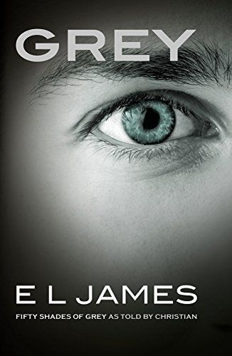 Grey Fifty Shades Of Grey As Told By Christian Books Libros