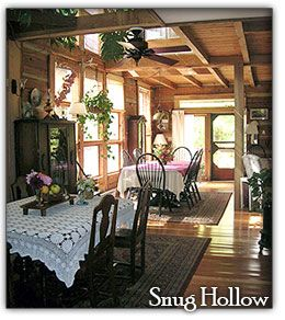 Awesome In The Farmhouse Snug Hollow A Kentucky Bed Breakfast Download Free Architecture Designs Photstoregrimeyleaguecom