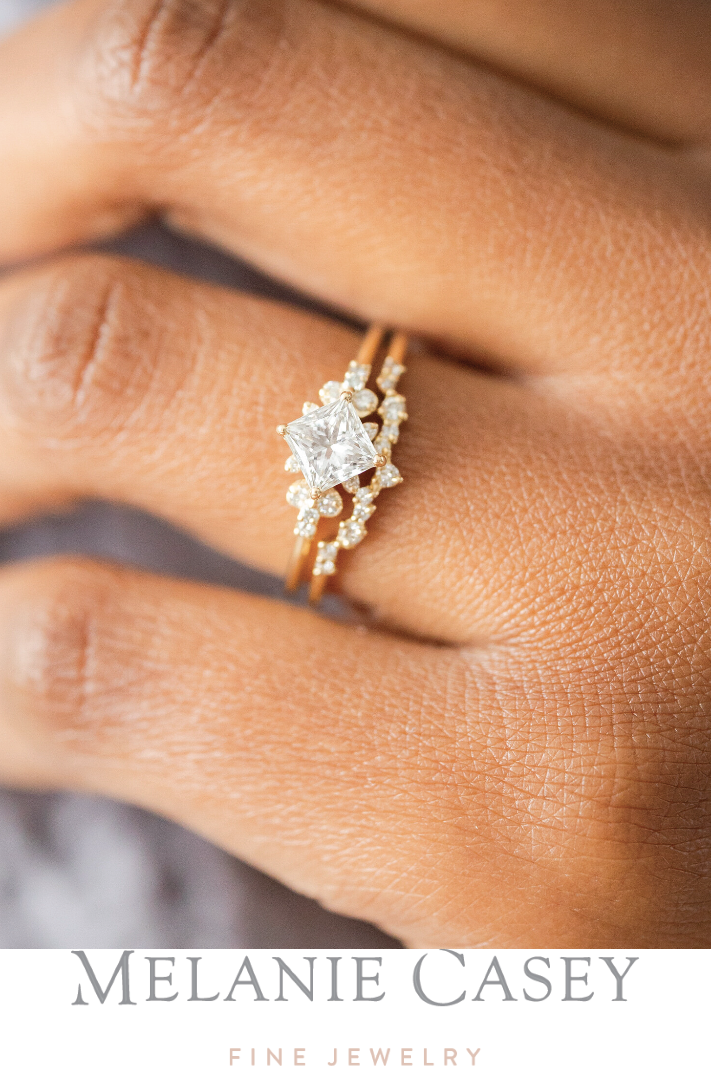 Pin on Engagement Rings by Melanie Casey Jewelry
