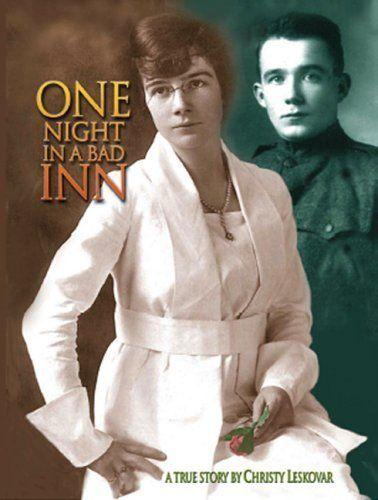 One Night In A Bad Inn: A True Story [Hardcover] by Christy Leskovar, http://www.amazon.com/dp/B0086BMYYA/ref=cm_sw_r_pi_dp_KGxFqb1XHXR1T