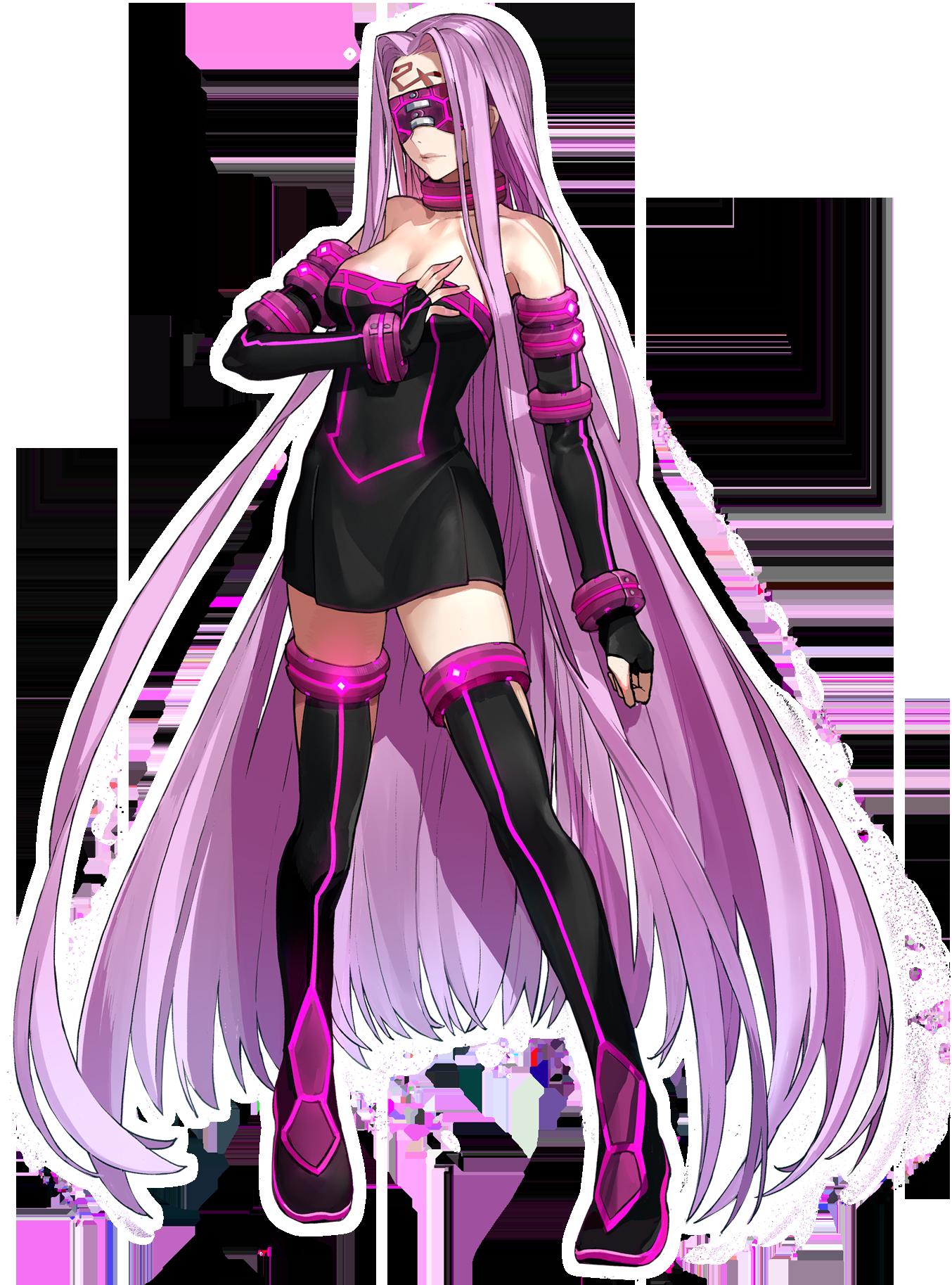 メドゥーサ   PS4/PS Vita『Fate/EXTELLA LINK』公式サイト ...