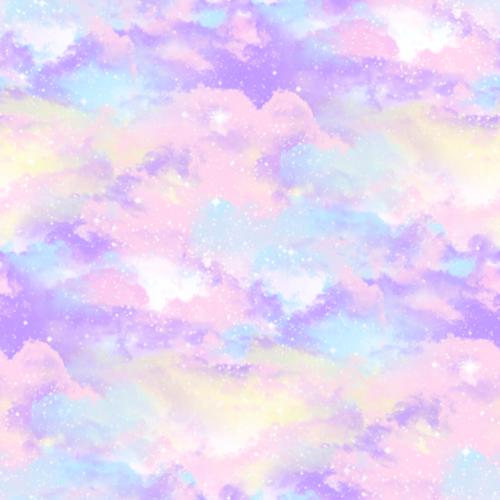 Pastel Poodle Via Tumblr Twinkle Vibes Pinterest