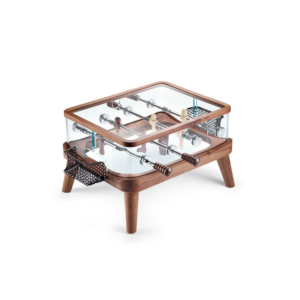 - Intervallo Foosball Table Quantum Play - Designer Games Coffee