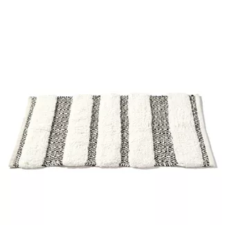 Shop Target For Black Bathroom Rugs Mats You Will Love At Great Low Prices Free Shipping On Orders Of 35 Or Same Da In 2020 Bathroom Rugs Bath Rug Cotton Bath Rug