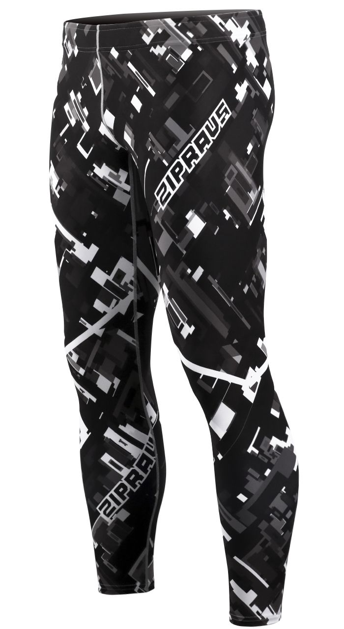 55efd65873f Shop compression pants for men from ZIPRAVS S Sporting Goods. Men s  compression tights for basketball