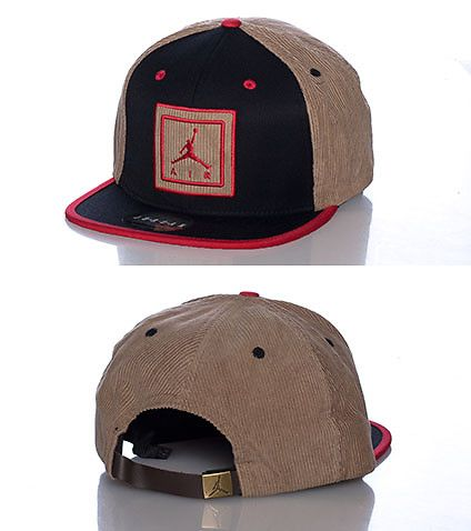 jordan jumpman air strapback hat d