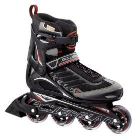 Meu brinquedo novo.  Rollerblade Men's Spiritblade Inline Skates 2012 - Dick's Sporting Goods