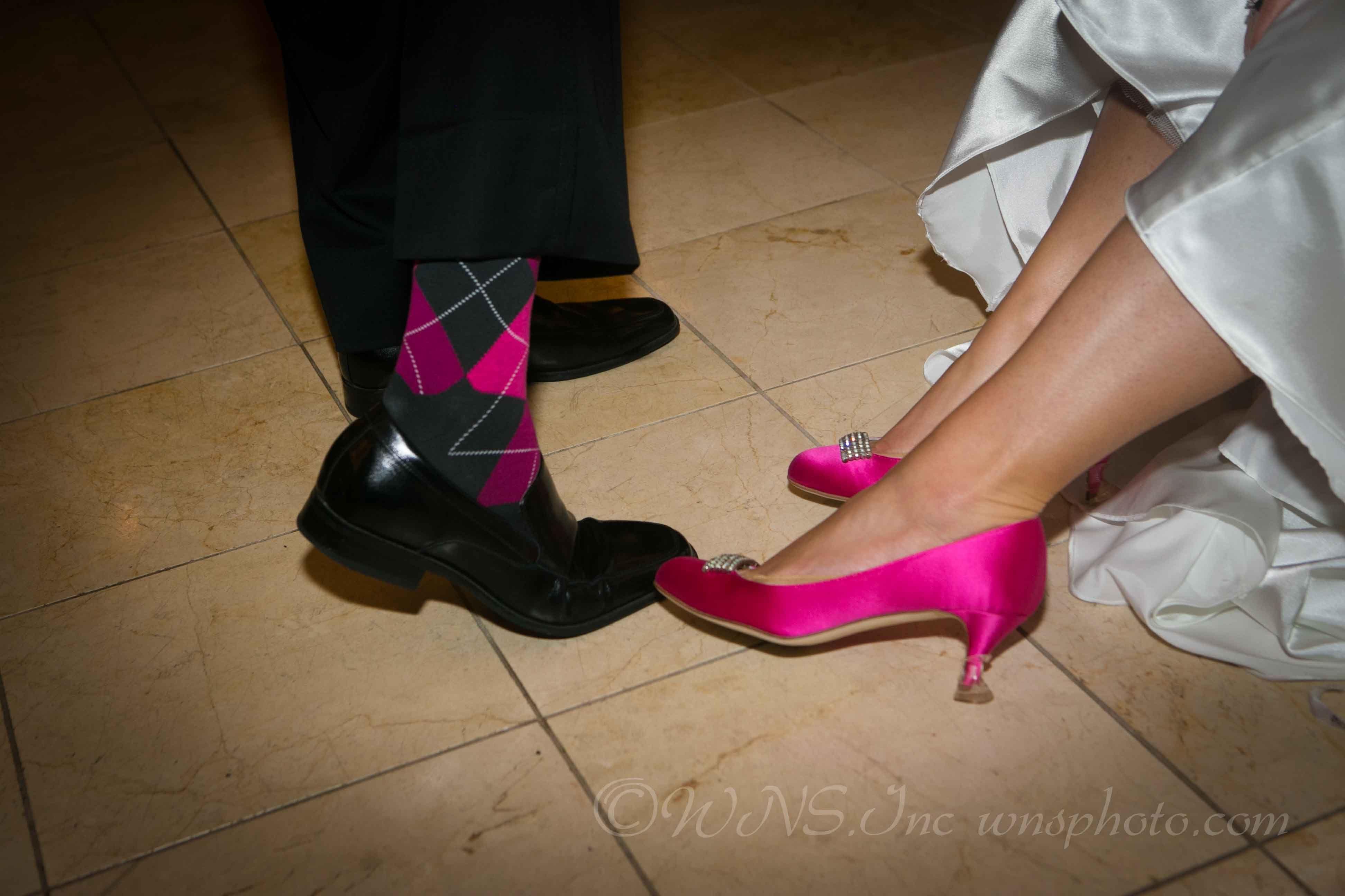 Pink #wedding #pink Grand Hotel Minneapolis