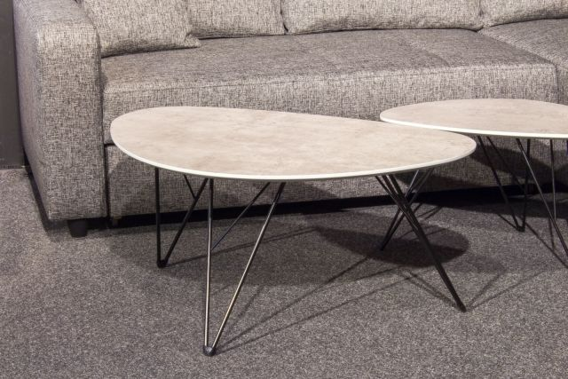 Designermöbel Hamburg couchtisch kidney big tables tables