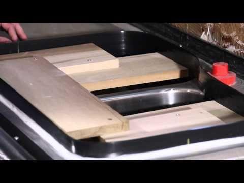 Concrete Countertop Solutions Full Instructional Video Concrete