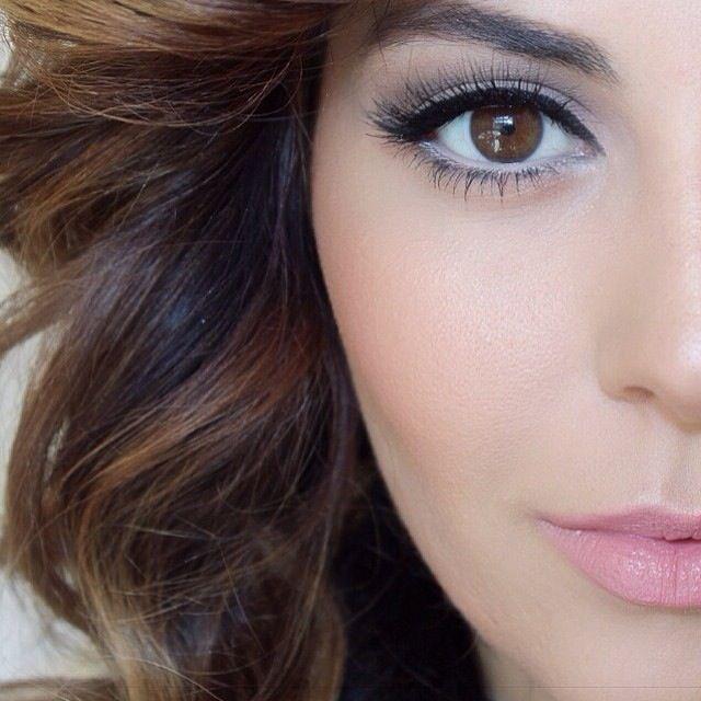 Prettyyyy makeupppp
