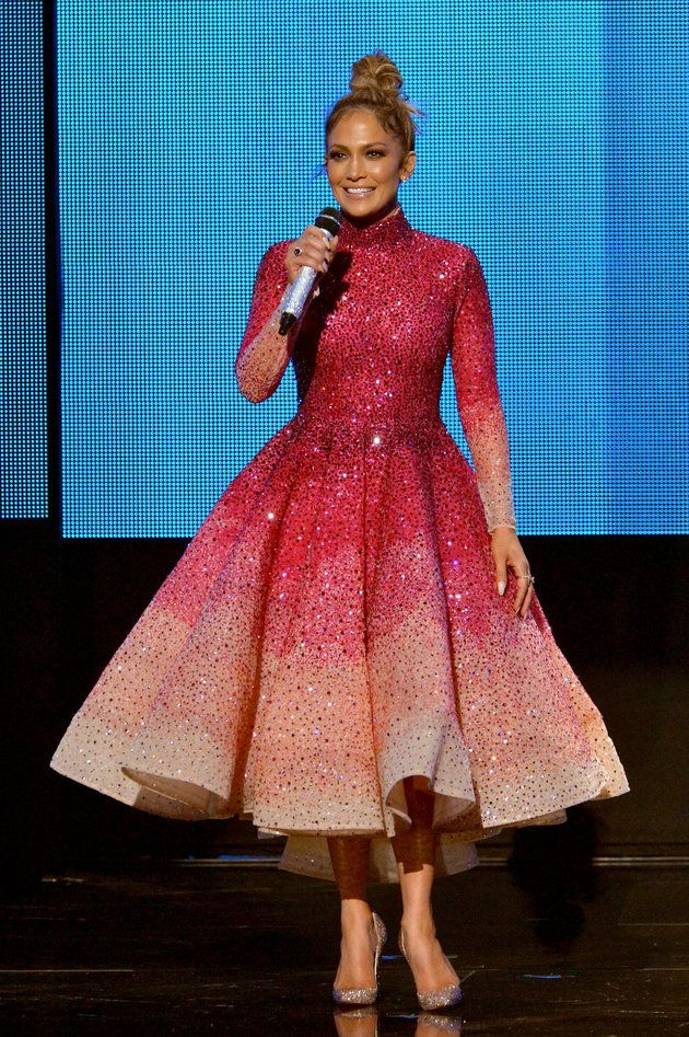Every Outfit J. Lo Wore on American Idol - Jennifer Lopez